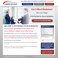 Mediation Services Site