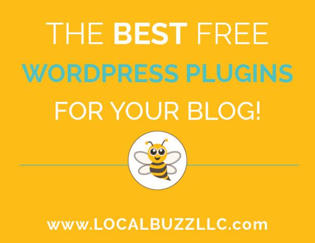 best sharing plugins for wordpress