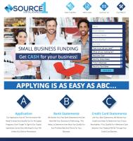 Small Business Funding Website Design