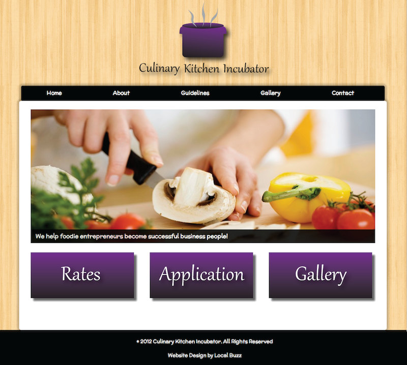 Kitchen Company Website WordPress Website Design NJ NJ Web Site Designer